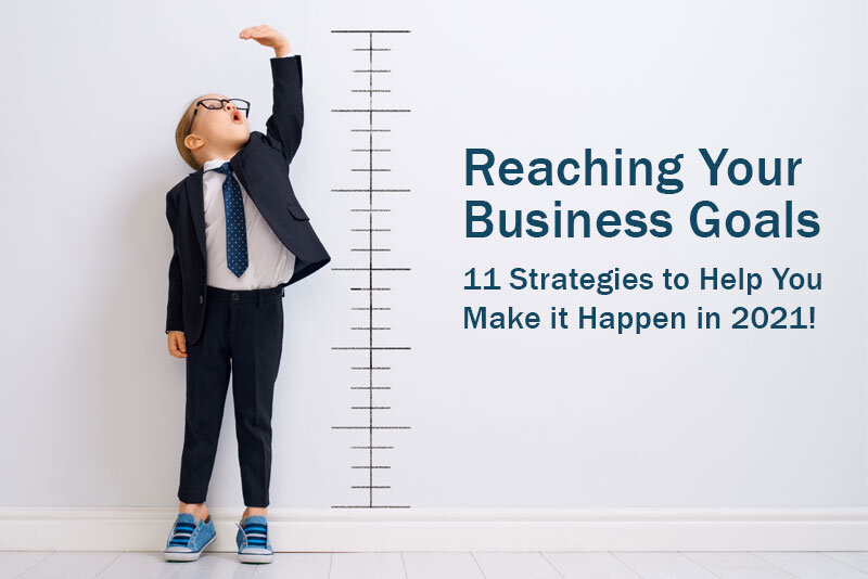 Child in Business Suit Reaching for Goal Line
